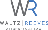 Waltz | Reeves Law